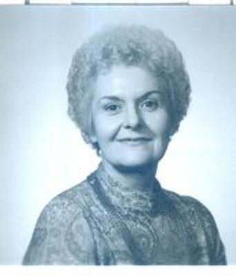 Photo of Irene Zasucha
