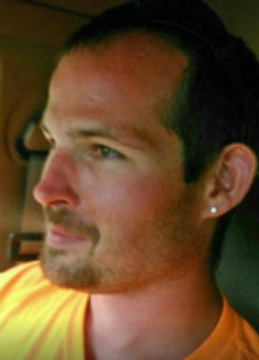 Photo of Scott Beck