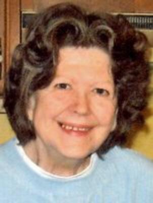 Photo of Alice Hunt