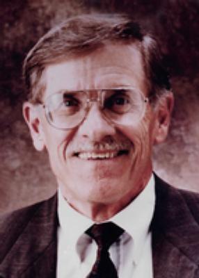 Photo of Dr. James Zuberbuhler