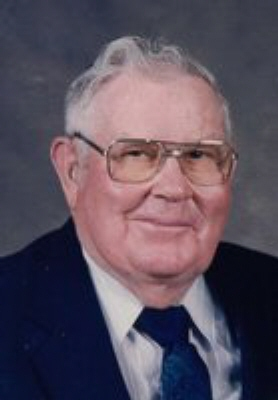 Photo of Hugh Gresty Jr.