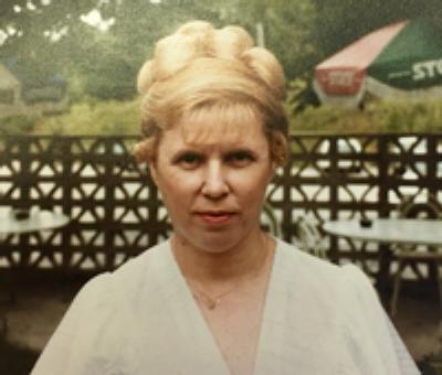 Photo of Barbara Sedlock