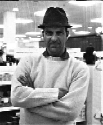 Photo of Theodore Ferranti