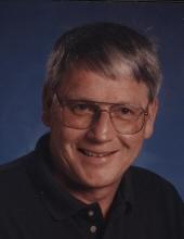 Photo of George Strick
