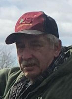 Photo of William Curran