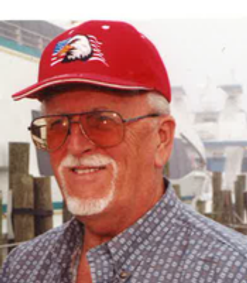 Photo of Norman Coffman