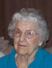 Photo of Vera Pilgeram