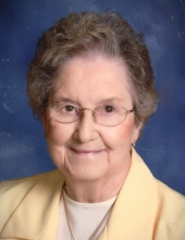 Photo of Lois Romack