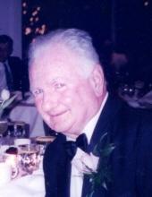Photo of Michael Hanrahan