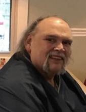 Photo of Richard Clipp, Jr.