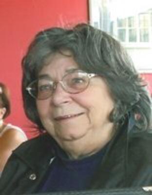 Photo of Lillian Logel