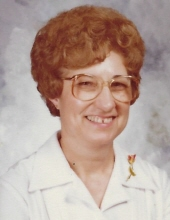 Photo of Josephine Trinkle