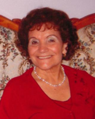 Photo of Maria Altomonte
