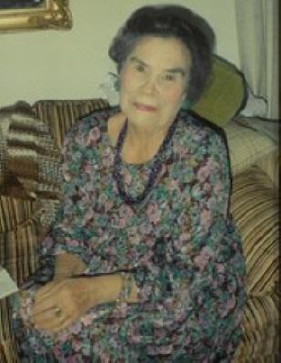 Photo of Luisa Matsuba