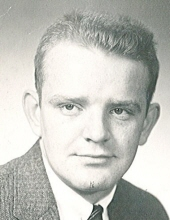 Photo of Maury Miller