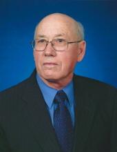 Photo of Arnold Pingleton