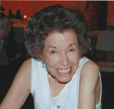 Photo of Betty Hundhausen