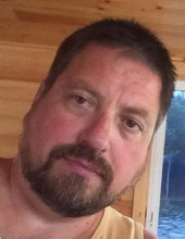 Photo of Shawn Ludtke