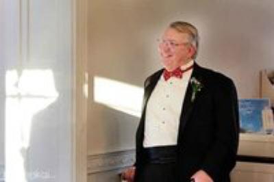 Photo of Benjamin McGuire III