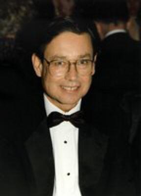 Photo of Ronald Turecki
