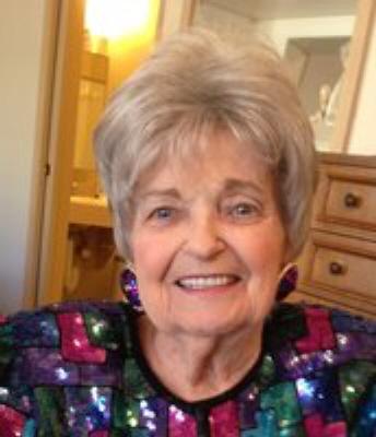 Photo of Virginia Wicus