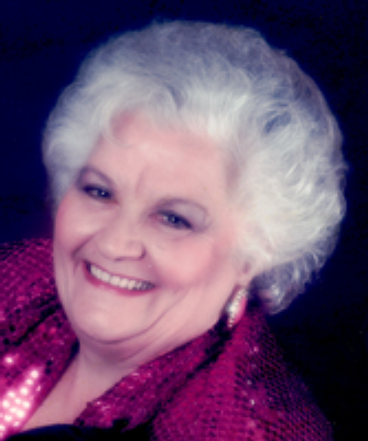 Photo of Elaine Stevens