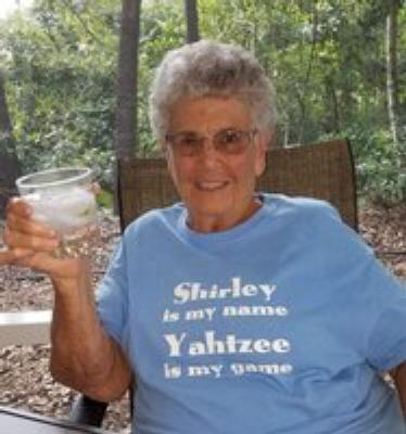 Photo of Shirley Shoop