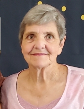 Photo of Beverly Clubb