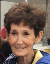 Photo of Kathy Matson