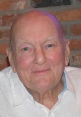 Photo of John Kaelber