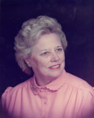 Photo of Mary Margaret Winning