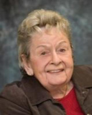 Photo of Mary Strayer