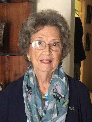 Photo of Marie Hagan