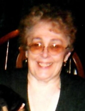 Photo of Marie Snyder