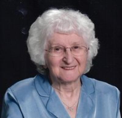 Photo of Margaret Eichensehr