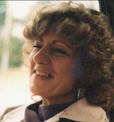 Photo of Barbara Levitt