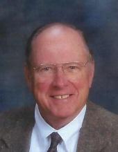 Photo of Marshall Saville