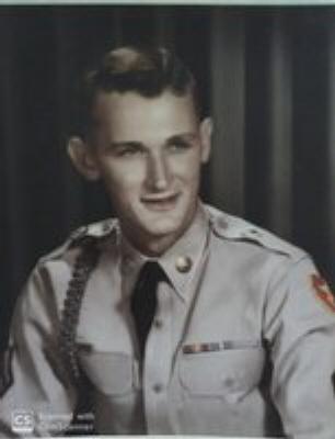 Photo of James Morgan