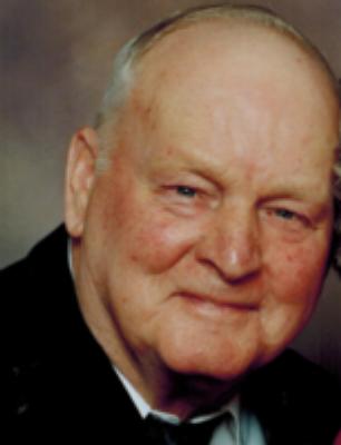 Photo of Joseph MacLeod
