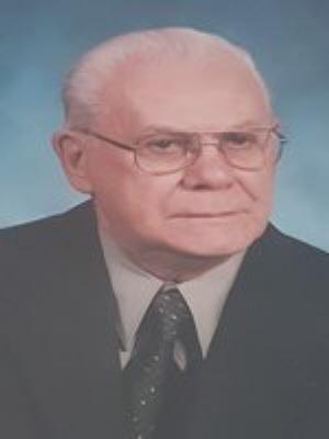 Photo of Raymond Lockman