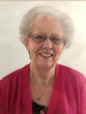 Photo of Barbara  Ross
