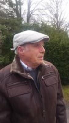 Photo of John Paton