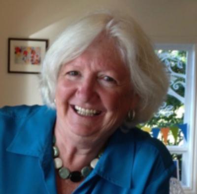 Photo of Dorothy BAERT