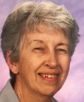 Photo of Esther  Tregoning