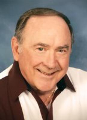 Photo of Dennis Boucher