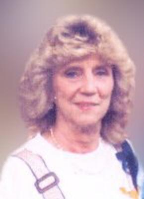 Photo of Bonnie Runngren