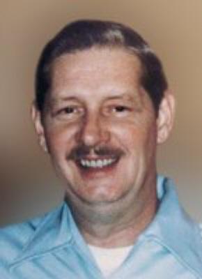 Photo of Harvey Carpenter