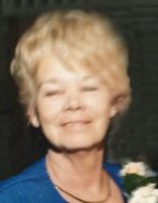 Photo of Bonnie Golden
