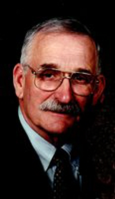 Photo of William Moore