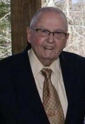 Photo of Vernon Lloyd Pullen